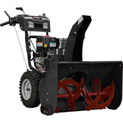 "Briggs & Stratton 29"" Medium Duty Dual-Stage Steerable Snow Thrower w/Electric Start - 1529MS"