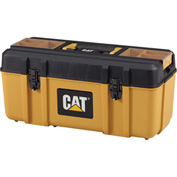 "CAT® CAT-P20-S 20"" Wide Tool Box with Lid Organization"