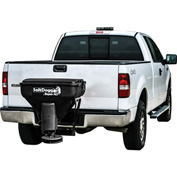 SaltDogg Tailgate Salt Spreader, 3 Cu. Ft. Capacity - TGS02