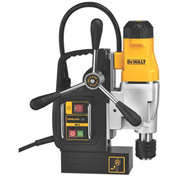 "DeWalt® DWE1622K 2"" 2-Speed Magnetic Drill Press"