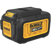 DeWalt® DCB404 40V MAX* 4.0Ah Lithium Ion Battery Pack