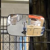 Big Joe® Forklift Side Mirror 16TA29008