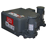 Watchman Unit WCD-30-30B-MA Duplex with Mechanical Alternator