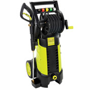 Sun Joe SPX3001 Pressure Joe 2030 PSI 1.76 GPM 14.5-Amp Electric Pressure Washer W/Hose Reel