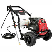 Briggs & Stratton 020649 3100 PSI PowerBoss Gas Pressure Washer