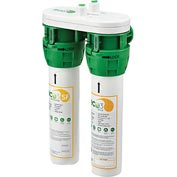 Global Two-Stage Filter Kit For Bottleless Water Coolers