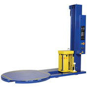 "Vestil SWA-60-AW Auto-Wrap Stretch Wrap Machine, 60"" Diameter"