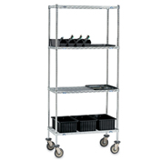 24X48 ESD CART
