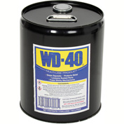 WD-40® 5 Gallon Pail - 10117/49012