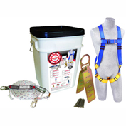 Protecta® Compliance In A Can Fall Protection Kit, 2199904