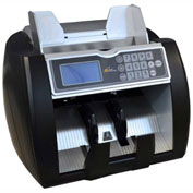 Royal Sovereign® Electronic Cash Counter RBC-5000 w/Value Counting and Counterfeit Detection