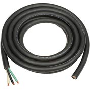 Cable SOOW 4/3 Wire For Salamander Heater 25' L With Terminals