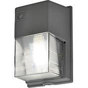 Global™ LED Security Light, 30W, 2400 Lumens, 5000K, Photocell Dusk to Dawn