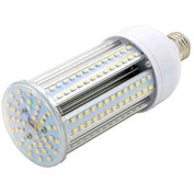 Hang-A-Light® 111900 100W LED Corn Lamp, 12000 Lumens, 5000K