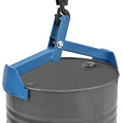 Salvage Drum Lifter for 55 Gallon Steel Drums - 1000 Lb. Capacity