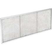 Condenser Filter for Global 1.5 and 2 Ton Portable AC's