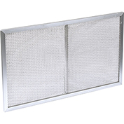 Condenser Filter for Global 1.2 Ton Portable AC's