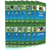 MSHA Annual Refresher Combo-Pack, DVD