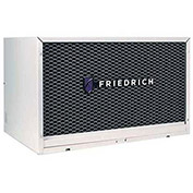 Friedrich Sleeve for Wallmaster® Units. Includes Includes Weather Panel and Standard Grille