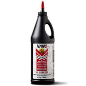NDT32OS - Nano Synthetic Oil Stabilizer - 32 oz Liquid Bottle - Package Qty 12