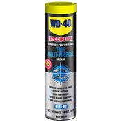 WD-40 ® Specialist ® True Multi-Purpose Grease - 14 oz. Tube - 300424 - Pkg Qty 10