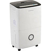 Frigidaire 70 Pint Dehumidifier With Pump FFAP7033T1 Energy Efficient