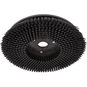 "17"" Scrub Brush for 34"" Auto Ride-On Floor Scrubber"