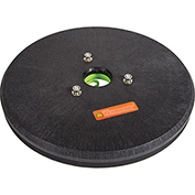 "17"" Replacement Pad Driver for 34"" Auto Ride-On Floor Scrubber"