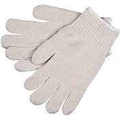 Multi-Purpose String Knit Gloves, Memphis Glove 9506S, 12-Pair