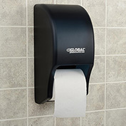 Cascades Standard Tissue Starter Kit W/ FREE Global Industrial™ Double Tissue Dispenser