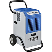 Commercial Dehumidifier – Heavy Duty 110 Pints/Day