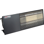 Heatstar HSRR30SPNG - Infrared Natural Gas Ceramic Heater - 30000 BTU 120V For Use in Garage & Shops