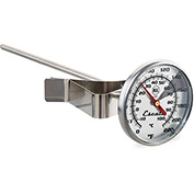 Escali® AHB1 Instant Read Beverage Thermometer NSF Listed