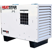 Heatstar HS115TC - Tent & Construction Heater - Propane / Natural Gas - 108000-111000 BTU, 120V