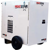 Heatstar HS190TC - Tent & Construction Heater  - Propane / Natural Gas - 184000-190000 BTU 120V