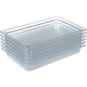 Rubbermaid® 130P Cold Food Pan, Full Size - Pkg Qty 6
