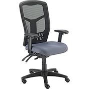 Mesh Task Chair - Fabric - Gray