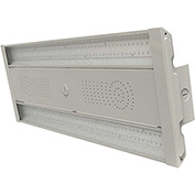 James Trading ZY-H3-225W XDZ 5000K, LED Linear High Bay, 225W, 29300 L, 0-10V Dim, DLC 4.2 Premium
