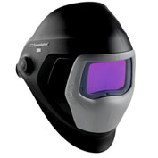 3M™ 06-0100-30iSW Speedglas™ Welding Helmet 9100 With Auto-Darkening Filter 1/Case