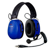 3M™ MT7H79F-FM-50 Peltor™ FM Approved Headset With Headband