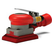 "3M™ 20430 Orbital Sander, 3"" x 4"" Central Vacuum 10,000 Rpm, 1 Pkg Qty"