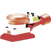 "3M™ 20431 Orbital Sander, 3"" x 4"" Self-Generated Vacuum 10,000 Rpm, 1 Pkg Qty"