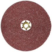 "3M™ Cubitron™ II Fibre Disc 982C TN Quick Change 4-1/2"" 36+ Ceramic Grain 36 Grit - Pkg Qty 100"