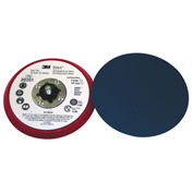 "3M™ Stikit™ Low Profile Disc Pad 20351, 5"" x 3/8"" x 5/16-24 External - Pkg Qty 10"