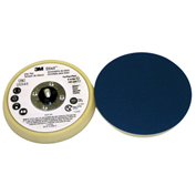"3M™ Stikit™ Low Profile Finishing Disc Pad 05545, 5"" x 11/16"" 5/16-24 External - Pkg Qty 10"