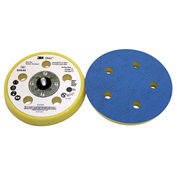 "3M™ Stikit™ D/F Low Profile Finishing Disc Pad 05645, 5"" x 11/16"" 5/16-24 External - Pkg Qty 10"
