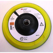 "3M™ Stikit™ Disc Pad 70234, 5"" x 1/2"" 5/8-11 Internal - Pkg Qty 5"