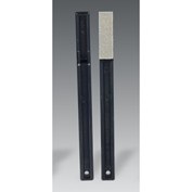"3M™ Flexible Diamond Hand File 6210J 1-1/2"" x 3/4"" M125 Micron Grit"