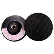 "3M™ Disc Pad Holder 914 4"" x 1/8"" x 3/8"" - 5/8-11 INT"
