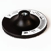 "3M™ Disc Pad Holder 9145 4 1/2"" x 1/8"" x 3/8""5/8-11"""